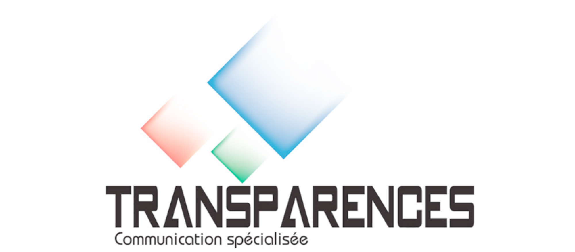 Logo Transparences