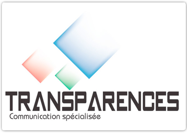 Logo-Transparences